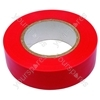 Insulation Tape 19mm X 20m Red