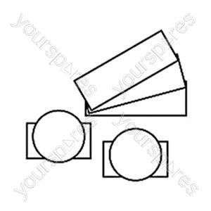 Electrolux Vacuum Filter