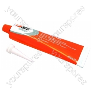 Sealant High Temp Silicone  75ml Tube