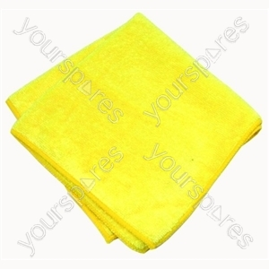 Clever Cloth All Purpose Cloth - Yellow