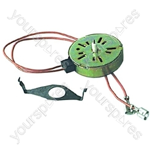 Timer Motor Thin Shaft