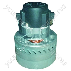 Motor 3 Stage Bypass 240v