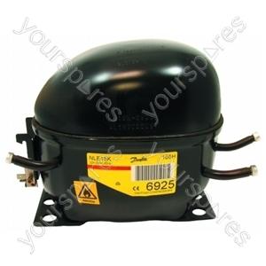 Compressor R600 1/4