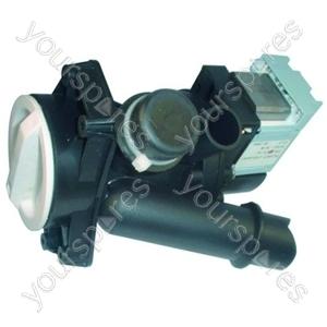 Pump 97922819