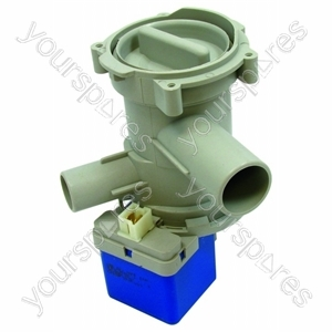 Bosch, Neff, Siemens Washing Machine Pump