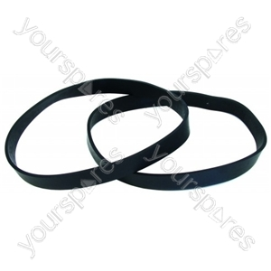 Argos Proaction Vacuum Belts