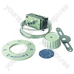 Thermostat Kit Va2/vl2