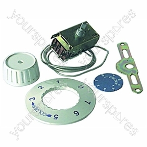 Thermostat Kit Ranco Vb7/vl7