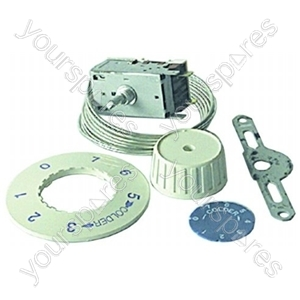 Thermostat Kit Ranco Vf3 Vl3