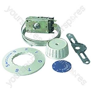 Thermostat Kit Ranco Vx0