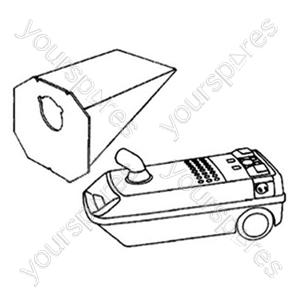Krups 911-914 Vacuum Bags