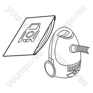 Hoover Micropower Vacuum Bags