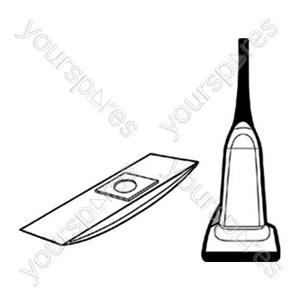 Sharp Bags Vacuum Bags