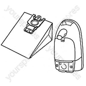 Miele Type N Vacuum Bags