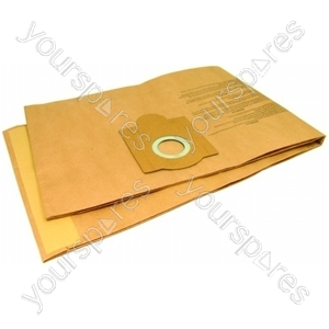 Hitachi QB35E Single Vacuum Cleaner Paper Dust Bags