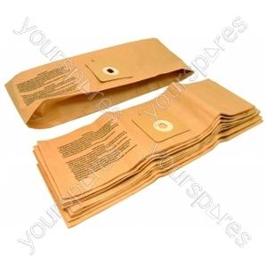 Comac Vacuum Cleaner Paper Dust Bags