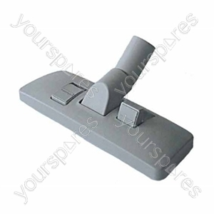 Floor Tool Grey 32mm
