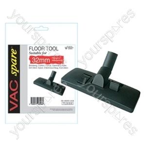 Floor Tool Packed