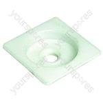 Filter Cover Square Zanussi