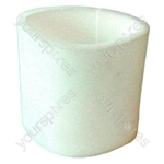 Aquavac Vacuum Cleaner Foam Sponge Filter