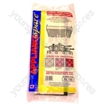 Cooker Hood Grease/odour Filter Kit (cut to size)