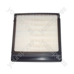 Nilfisk Filter Non Hepa Vacuum Filter