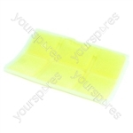 Sebo Plastic Vacuum Cleaner Filter