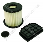 Swan Kit Vacuum Filter
