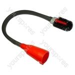 Flexi Clean 30-36mm Vacuum Hose