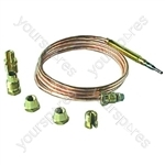 Thermocouple 60cm Kit