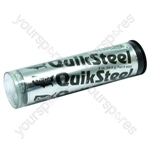 Cargo Quiksteel Steel Reinforced Epoxy Putty Metal Repair Weld - 57G
