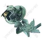 Fan Motor Oven Creda /hotpoint