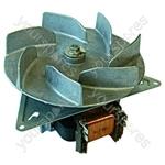 Fan Motor Oven Neff