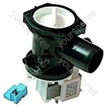 Hotpoint 1401 Pump Bosch