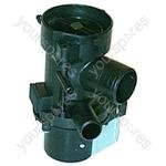 Pump Whirlpool W/m