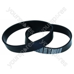 Bissell 3750 Vacuum Belts