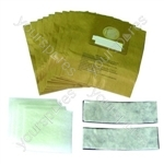 Dirt Devil Dd2430 Vacuum Bags
