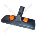 Floor Tool Orange Pedals 35mm