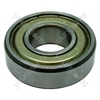 washing machine bearing 6205zz Precision