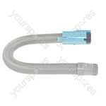 Dyson DC07 Turquoise Vacuum Cleaner Hose Assembly