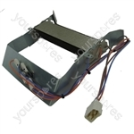 Tumble Dryer Heating Heater Element & Thermostat