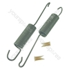 Hotpoint Washing Machine Spring Kit