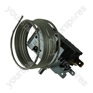 Thermostat K59-l4154 (077b-6839) 3 Term