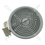 Heater 1700w/240v