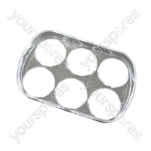 Indesit Egg Rack Container