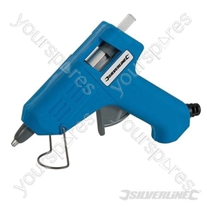 Mini Glue Gun - 230V 15(25)W UK