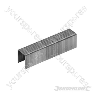 Type 53 Staples 5000pk - 11.3 x 12 x 0.7mm