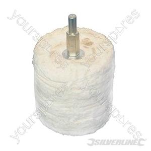 Cylinder Polishing Mop - 63mm