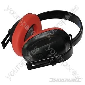 Compact Ear Defenders SNR 22dB - SNR 22dB
