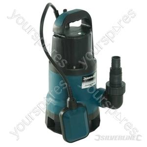 550W Dirty Water Pump - 10,500Ltr / hr